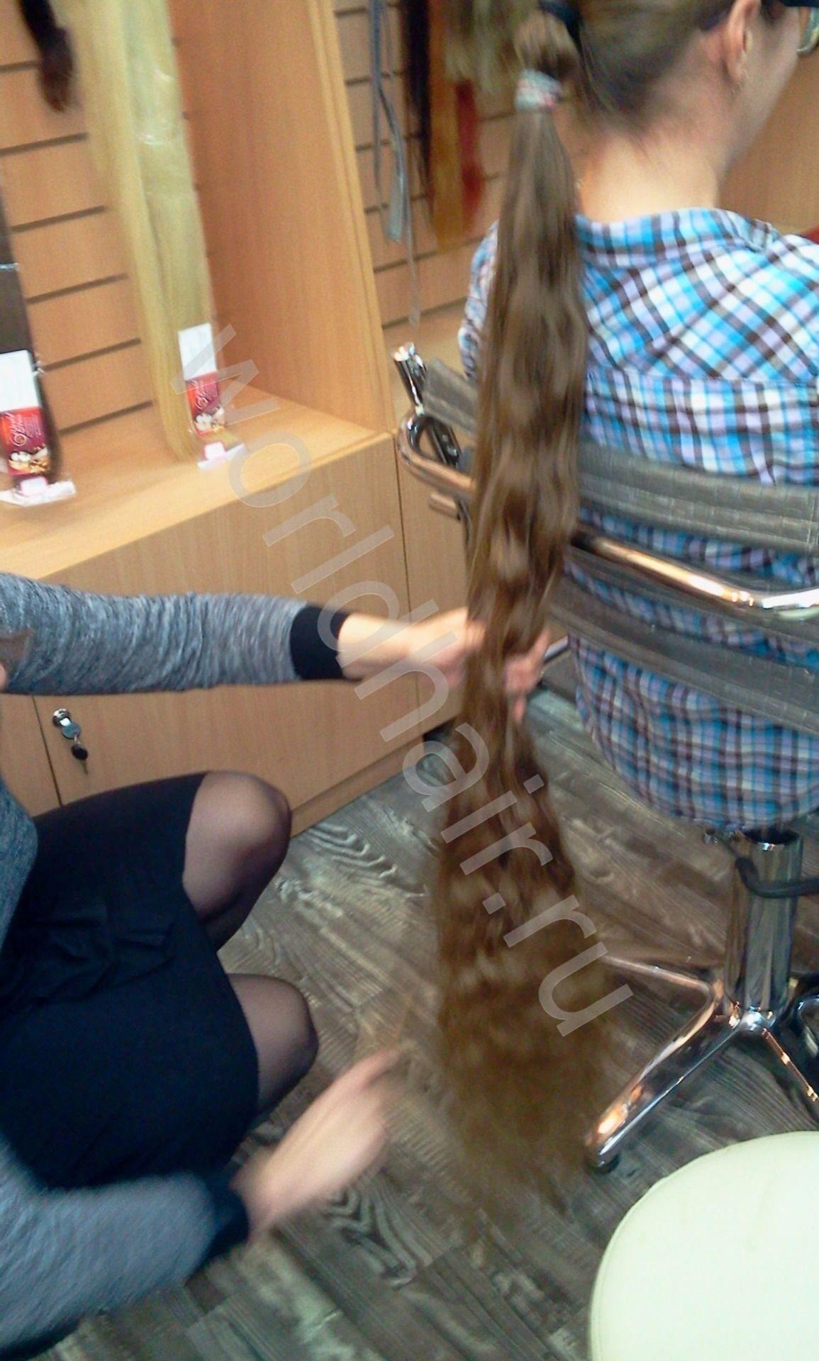 Адрес покупки волос