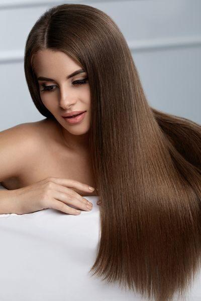 Заказ натуральных волос для наращивания